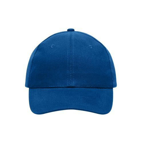 6 Panel Cap (blau) (Art.-Nr. CA128885)