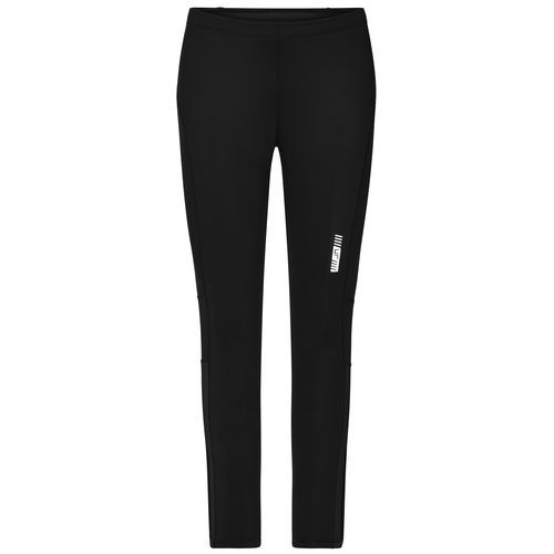 Ladies' Running Tights - Lauftights (schwarz) (Art.-Nr. CA141442)