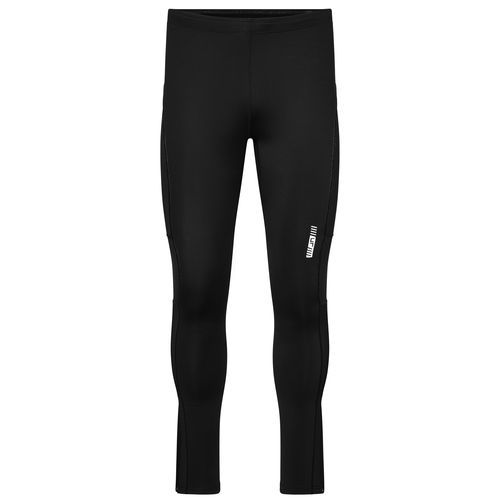 Men's Running Tights - Lauftights (schwarz) (Art.-Nr. CA141979)