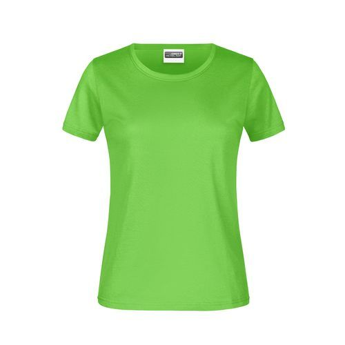 Promo-T Lady 180 - Klassisches T-Shirt (lime-green) (Art.-Nr. CA197875)