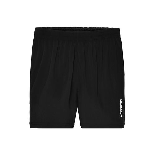 Men's Running Trunks - Laufshorts (schwarz) (Art.-Nr. CA205485)