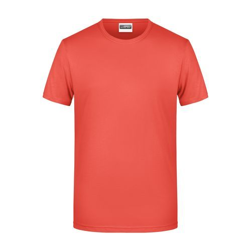 Men's Basic-T - Herren T-Shirt in klassischer Form (Art.-Nr. CA225314)