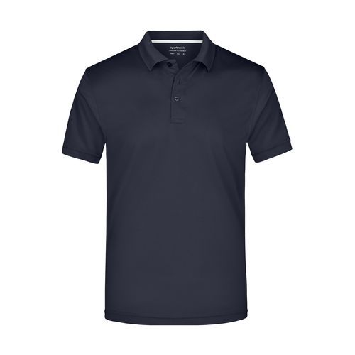 Men's Polo High Performance - Funktionspolo (navy) (Art.-Nr. CA230861)