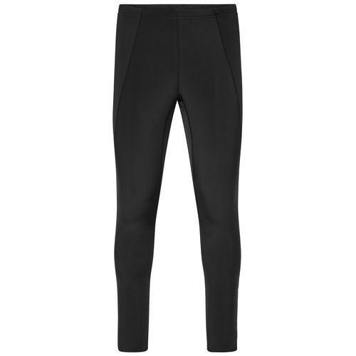 Men's Winter Tights - Funktionelle Laufhose für Herren (schwarz) (Art.-Nr. CA232205)