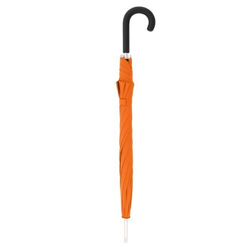doppler Regenschirm Alu Lang AC (orange) (Art.-Nr. CA060051)