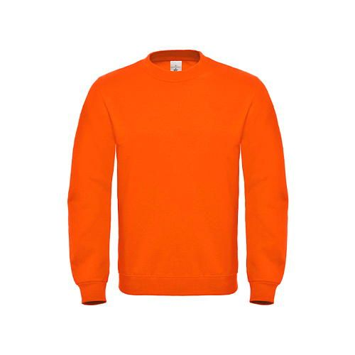 Sweat ID.002 [M] (orange) (Art.-Nr. CA000060)