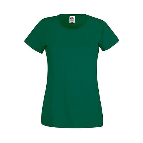Ladies Original T [M] (bottle green) (Art.-Nr. CA000196)