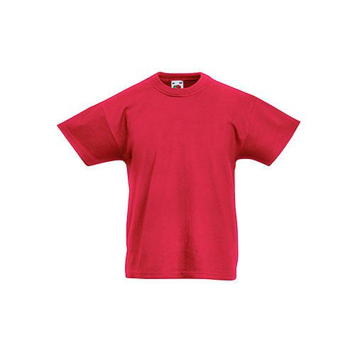Kids Original T [116] (Brick Red) (Art.-Nr. CA000311)