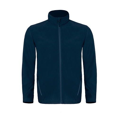 Fleece Coolstar / Men [L] (navy) (Art.-Nr. CA000385)