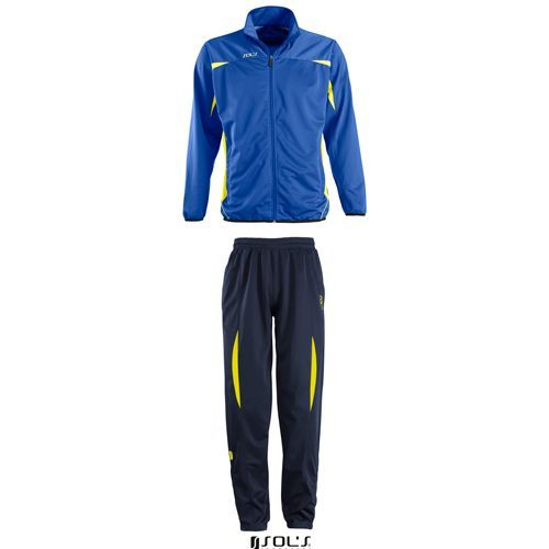 Club Tracksuit Camp Nou [M] (Royal Blue) (Art.-Nr. CA000653)
