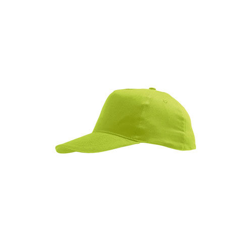 Kids` Cap Sunny [One Size] (Gold) (Art.-Nr. CA000790)
