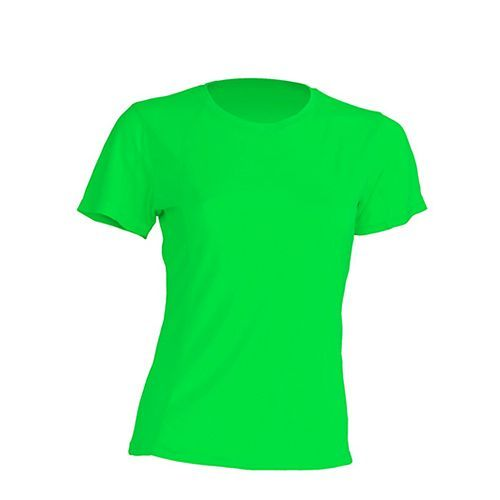 Sport T-Shirt Lady [XXL] (lime Fluor) (Art.-Nr. CA000903)