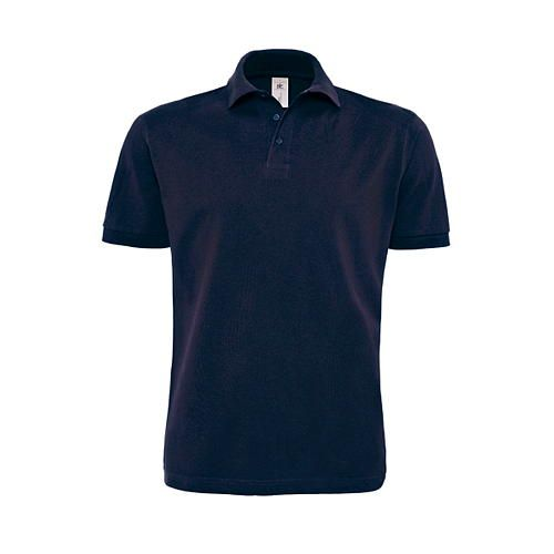 Polo Heavymill / Unisex [3XL] (navy) (Art.-Nr. CA001053)