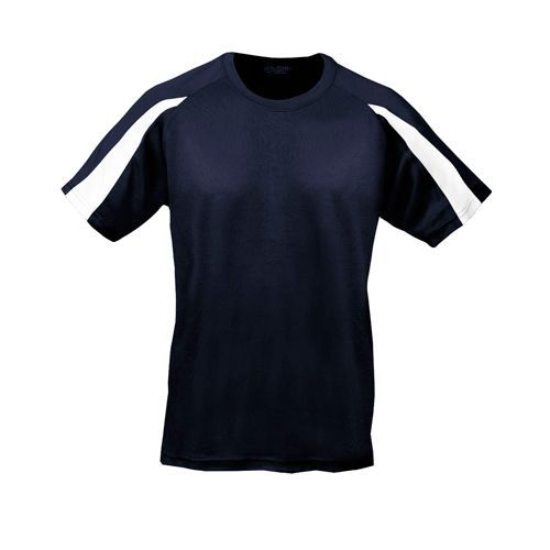 Kids` Contrast Cool T [3/4 (XS)] (French Navy) (Art.-Nr. CA001301)