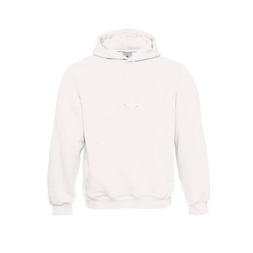 Hooded Sweat [XL] (white) (Art.-Nr. CA002945)