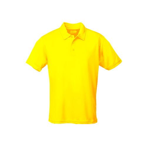 Cool Polo [XL] (Sun Yellow) (Art.-Nr. CA003360)