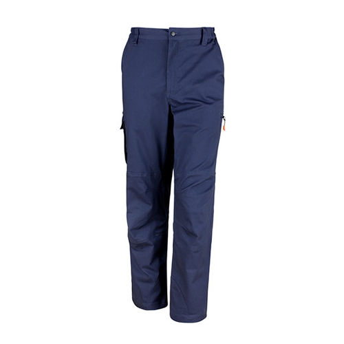 Sabre Stretch Trousers [32/32 (S)] (Navy) (Art.-Nr. CA003403)