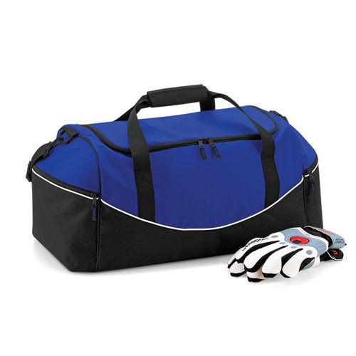Teamwear Holdall [62 x 30 x 30 cm] (classic red / black / white) (Art.-Nr. CA003537)