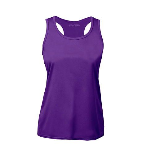 Girlie Cool Vest [XL] (Purple) (Art.-Nr. CA003782)