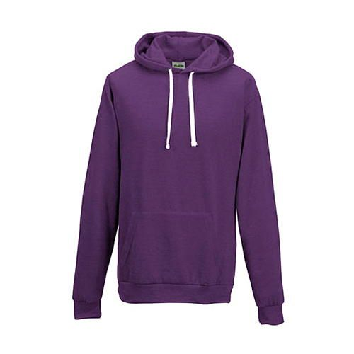 Heather Hoodie [XXL] (Purple heather) (Art.-Nr. CA003927)