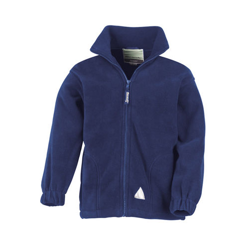 Junior Polartherm™ Jacket [XXS (3-4)] (Royal) (Art.-Nr. CA004072)