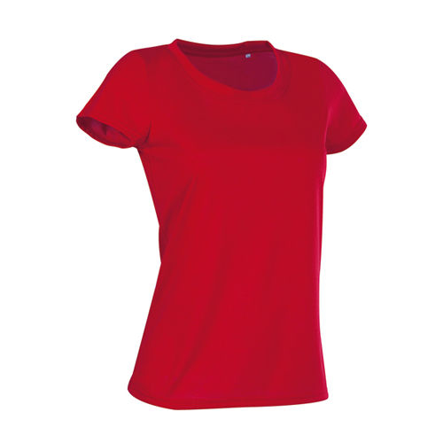 Active Cotton Touch for women [S] (Crimson Red) (Art.-Nr. CA004182)