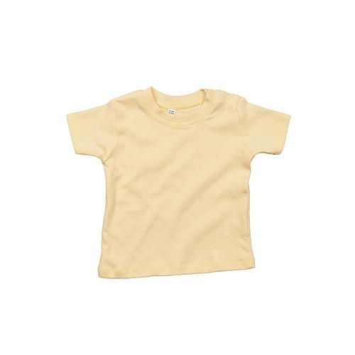Baby T [18-24 Monate] (Soft Yellow) (Art.-Nr. CA004265)
