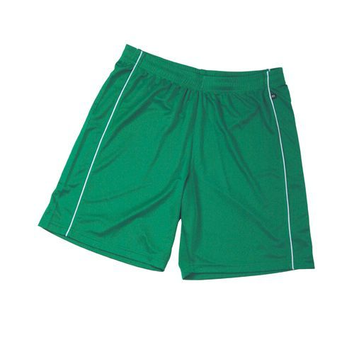 Basic Team Shorts [XL] (Green) (Art.-Nr. CA005124)