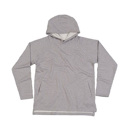 One Hoodie [L] (Heather Grey Melange) (Art.-Nr. CA005452)