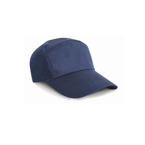 7-Panel Advertising Cap [One Size] (navy) (Art.-Nr. CA005624)