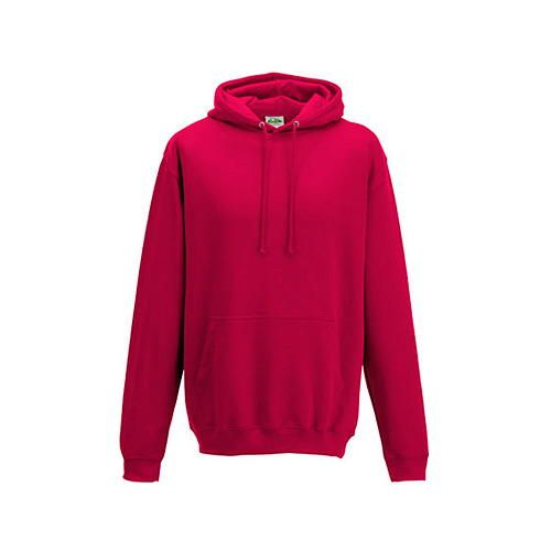 College Hoodie [S] (Cranberry) (Art.-Nr. CA005848)