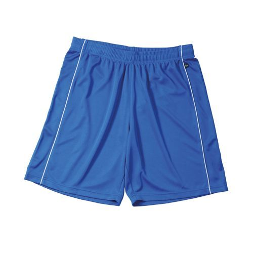 Basic Team Shorts Junior [XS (98/104)] (Royal) (Art.-Nr. CA005987)