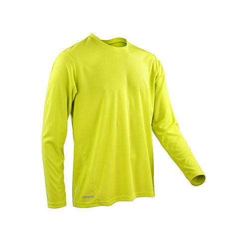 Men`s Quick Dry Shirt [M] (Lime) (Art.-Nr. CA006304)