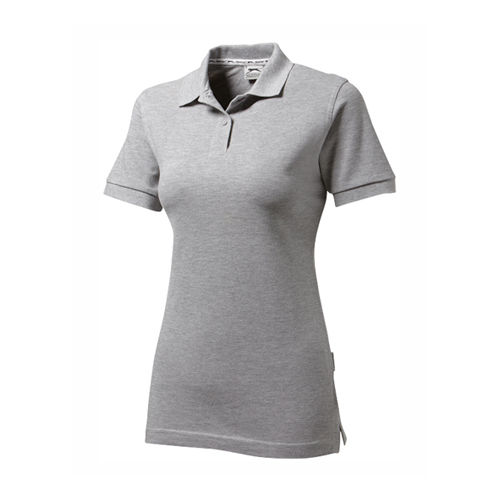 Forehand Ladies` Polo [M] (Sports Grey (Heather)) (Art.-Nr. CA006602)