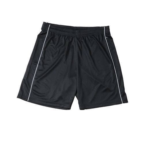 Basic Team Shorts Junior [L (134/140)] (Black) (Art.-Nr. CA006622)