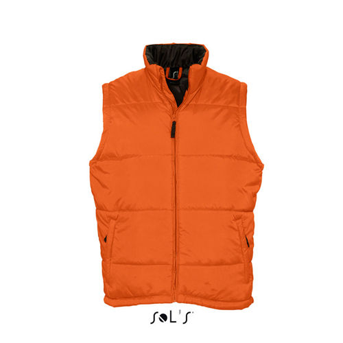 Bodywarmer Warm [M] (Orange) (Art.-Nr. CA006924)
