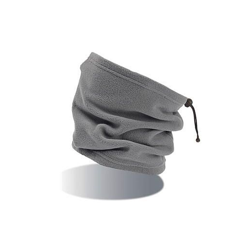 Hotty - Warm Neckwarmer [28 x 25 cm] (Grey) (Art.-Nr. CA007208)