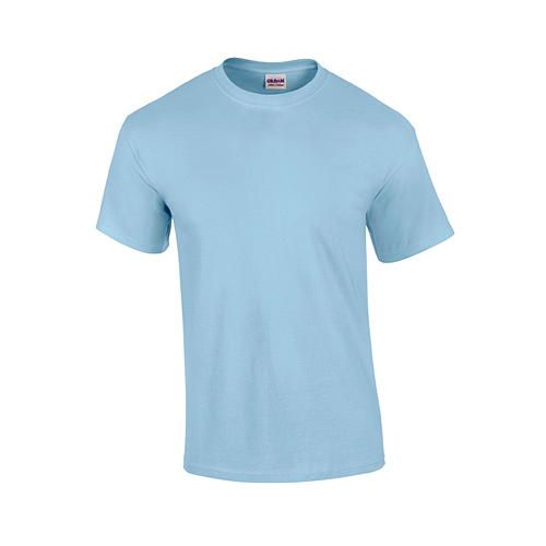 Ultra Cotton™ T-Shirt [L] (light blue) (Art.-Nr. CA007366)