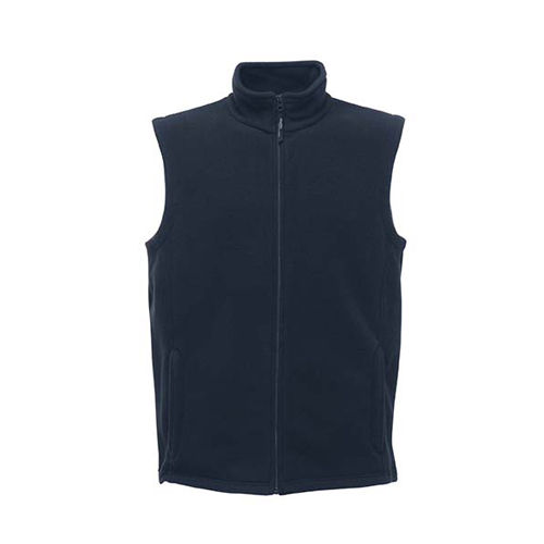 Micro Fleece Bodywarmer [L] (dark navy) (Art.-Nr. CA007528)