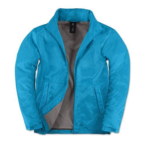 Jacket Multi-Active /Men [M] (Atoll / Warm grey) (Art.-Nr. CA007704)