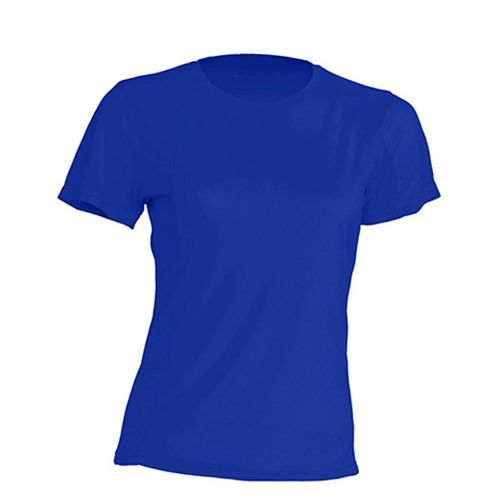 Sport T-Shirt Lady [XL] (royal blue) (Art.-Nr. CA008219)