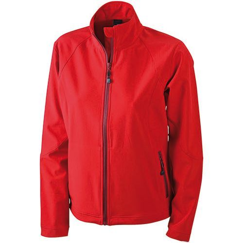 Ladies` Softshell Jacket [XXL] (Art.-Nr. CA008235)