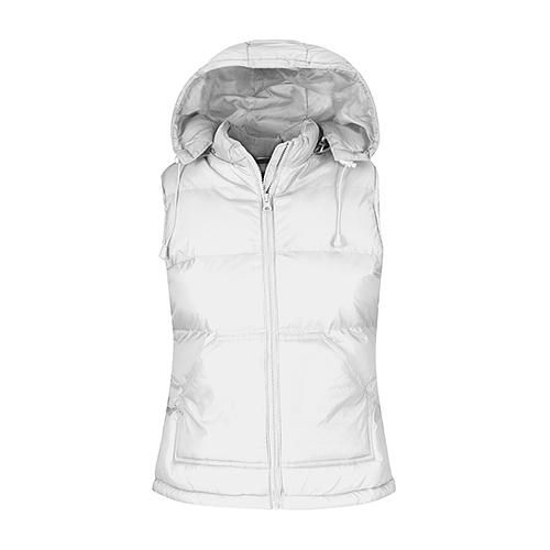 Bodywarmer Zen+ / Women [S] (white) (Art.-Nr. CA008252)
