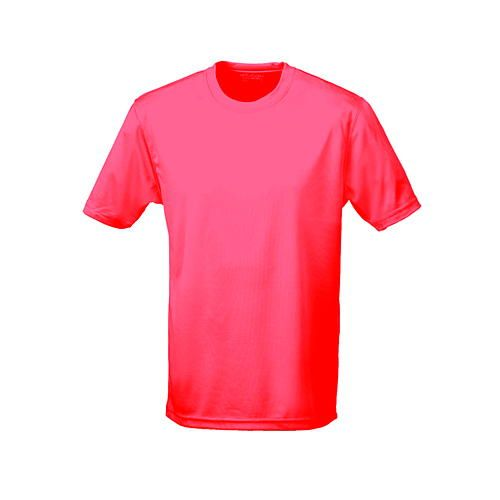 Kids Cool T [9/11 (L)] (Electric pink) (Art.-Nr. CA008416)