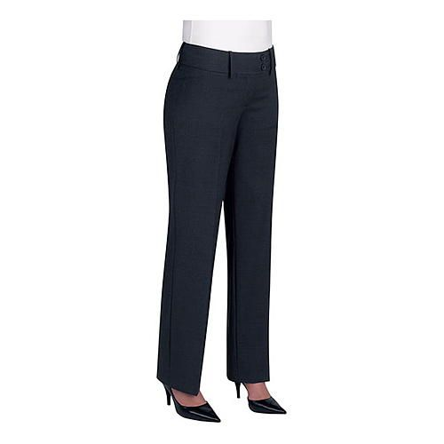 Sophisticated Collection Miranda Trouser [6W(34)/36] (charcoal) (Art.-Nr. CA008443)