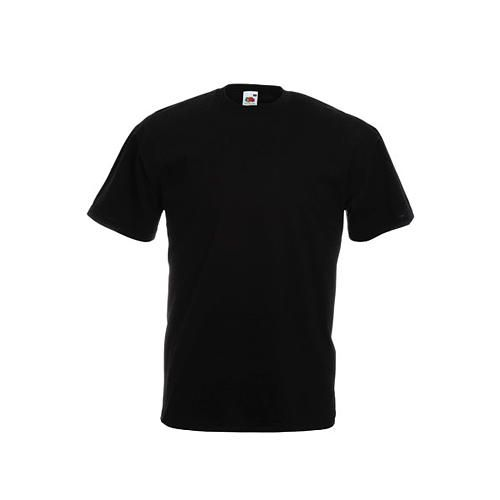 Valueweight T [4XL] (black) (Art.-Nr. CA008597)