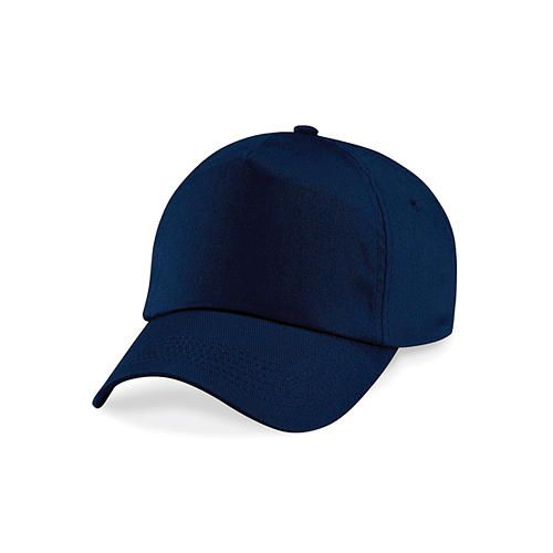 Junior Original 5-Panel Cap [One Size] (French Navy) (Art.-Nr. CA008633)