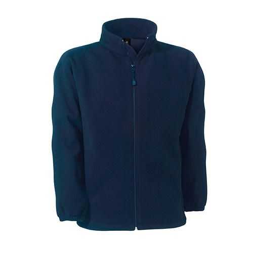 Fleece WindProtek / Unisex [S] (navy) (Art.-Nr. CA008964)