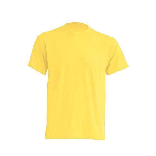Kids` T-Shirt [3/4] (Light Yellow) (Art.-Nr. CA008991)