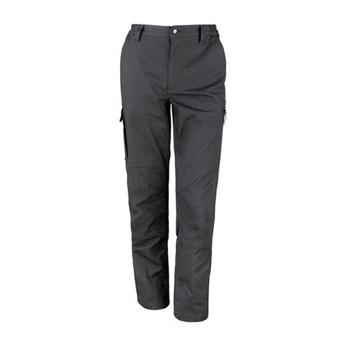 Sabre Stretch Trousers [40/32 (XXL)] (black) (Art.-Nr. CA009077)